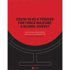 COVID-19 as a Trigger for Force Majeure
