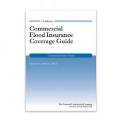 Commercial Flood Insurance Coverage Guide