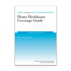 Home Healthcare Coverage Guide