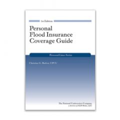 Personal Flood Insurance Coverage Guide