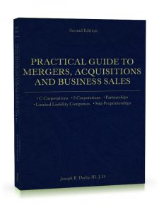Practical Guide to Mergers, Acquisitions and Business Sales, 2nd Edition