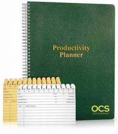 OCS Refill Kit: Planner Edition