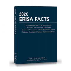 2020 ERISA Facts