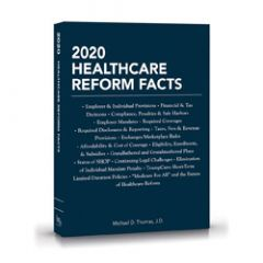 2020 Healthcare Reform Facts