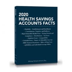 2020 Health Savings Accounts Facts
