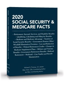 2020 Social Security & Medicare Facts
