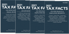 2021 Tax Facts