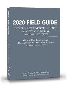 2020 Field Guide