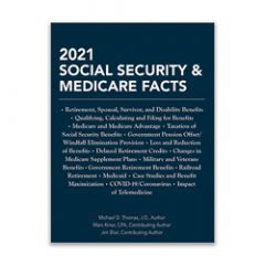 2021 Social Security & Medicare Facts