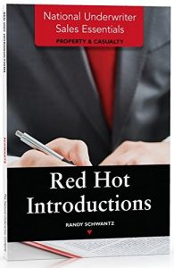 National Underwriter Sales Essentials (Property & Casualty): Red Hot Introductions