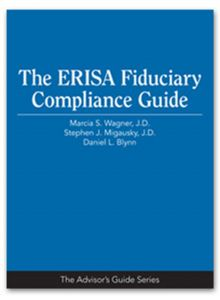 The ERISA Fiduciary Compliance Guide