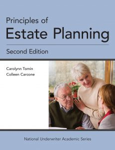 Principles of Estate Planning, 2nd Edition