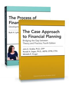 The Comprehensive Financial Planning Bundle: The Process and The Case Approach