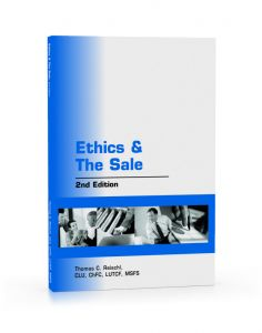 Ethics & The Sale, 2nd Edition