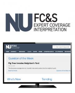 FC&S Expert Coverage Interpretation Premier