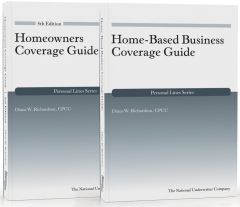 Homeowners & Home-Based Business Coverage Guides Combo