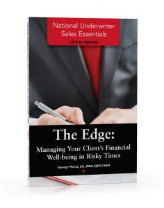 National Underwriter Sales Essentials (Life & Health): The Edge