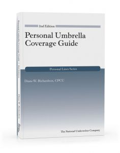 Personal Umbrella Coverage Guide, 2nd Edition