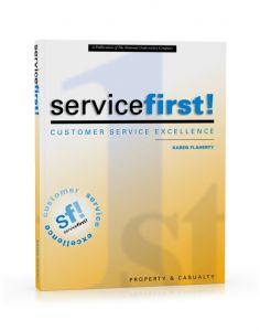 Service First!