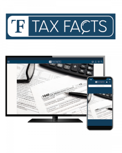 Tax Facts Online