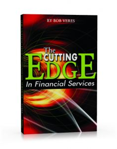 The Cutting Edge In Financial Services