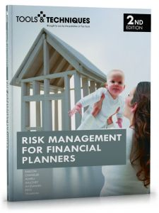 Risk Management for Financial Planners, 2nd Edition